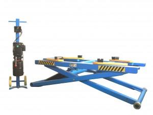 Pont-elevateur-ciseaux-mobile